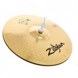 """Zildjian Planet Z Hi-Hat 14""""x2"""