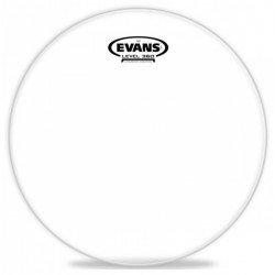 "Evans 13"" G2 Clear TT13G2"