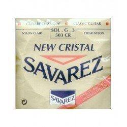 Savarez Corum New Cristal...