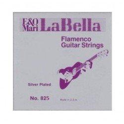 La Bella 825 5ª Flamenco