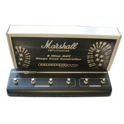 Marshall PED0031 6 INT. Con...