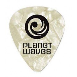 Planet Waves White Pearl...