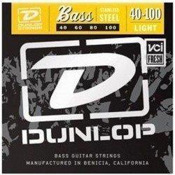 Dunlop 40-100 Steel
