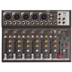EK Audio F7USB