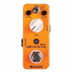 Mooer Ultra Drive MKII...