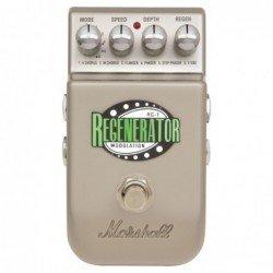 Marshall Regenerator...