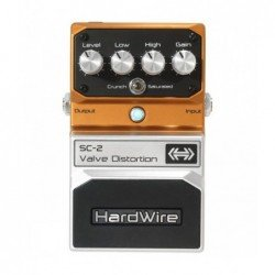 Hardwire SC-2 Valve Distorsion