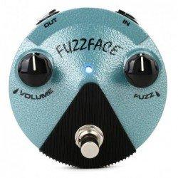 Dunlop FFM3 Fuzz Face Mini...