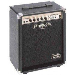 Behringer Ultrabass BX300