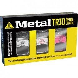 Behringer TPK985 Metal Trio...