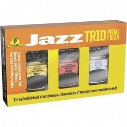 Behringer TPK984 Jazz Trio...