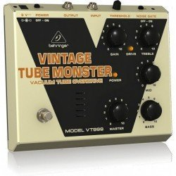 Behringer VT999 Vintage...