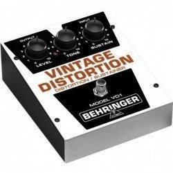 Behringer VD1 Vintage...