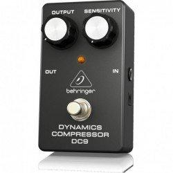 Behringer DC9 Compresor...