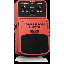 Behringer CL9 Compresor...