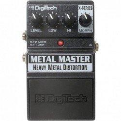 Digitech XMM Metal Master...