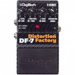 Digitech DF-7 Distorsion...