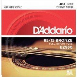 D'addario EZ-930 Acus 13-56