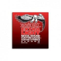 Ernie Ball 10-50 Extra...