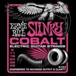 Ernier Ball 09-42 Slinky...