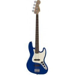 SQUIER AFFINITY JAZZ BASS...