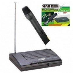Hard WMS010 Micrófono...