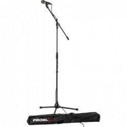 Proel PSE-2 Kit de microfono