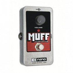 Electro Harmonix Nano Muff...