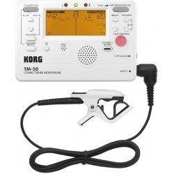 Korg TM-50C