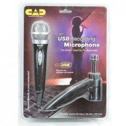Cad U1 USB Recording