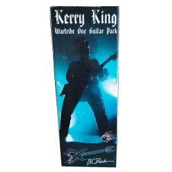 BC Rich Pack Warlock Kerry...