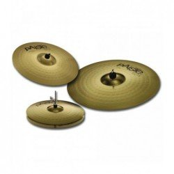 Paiste 101 Brass Set...