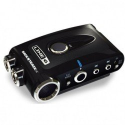Line 6 Backtrack + Mic