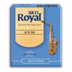Rico Royal Saxo Alto 3 1/2