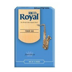 Rico Royal Saxo Tenor 3