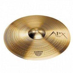 Sabian APX Solid Ride 20""