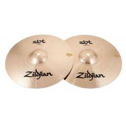 "Zildjian ZBT Hi-Hat 14""x2"