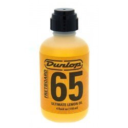 Dunlop 65 Lemon Oil